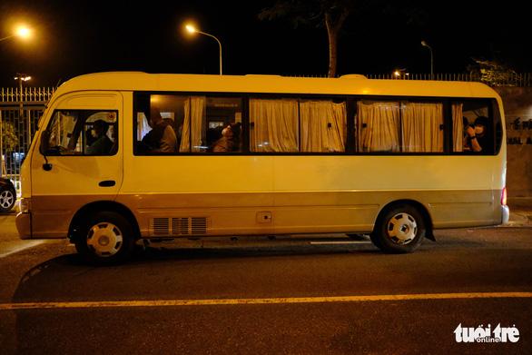 Vietnam sends home 20 South Koreans who refused quarantine