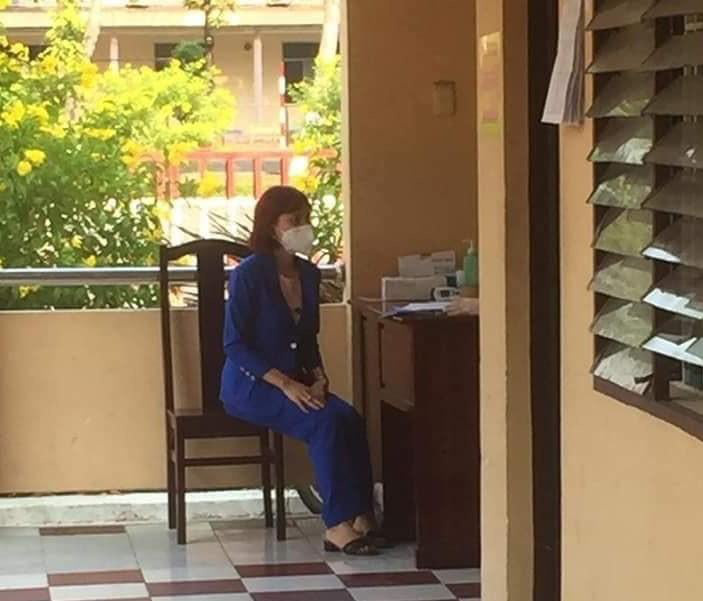Vietnam isolates woman who boasted online about dodging COVID-19 quarantine