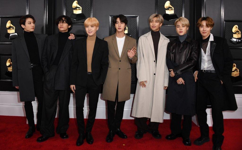 BTS cancel concerts as South Korea coronavirus cases pass 2,000