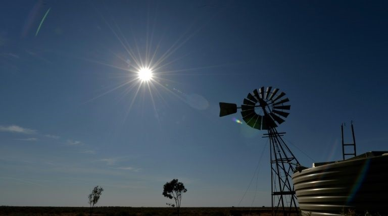 Australian summers grow longer due to climate change: study