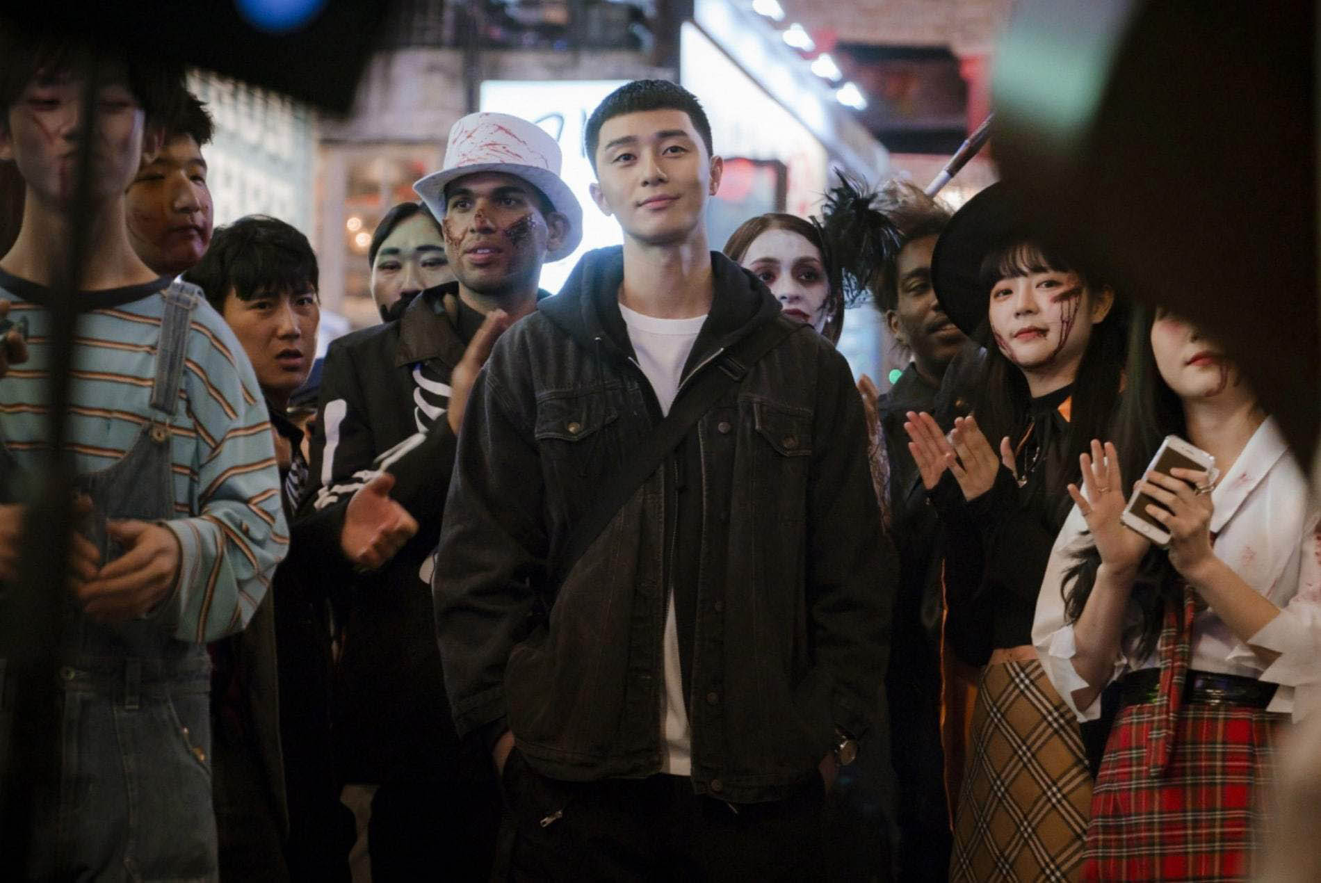 A look inside the real-life location of K-drama hit 'Itaewon Class'