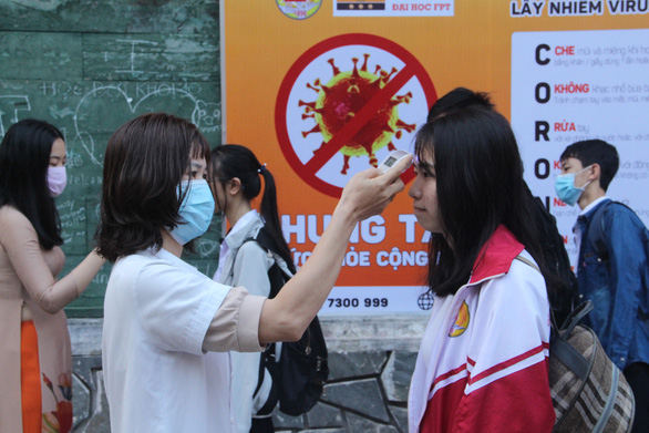 School reopening further delayed in Vietnam as new COVID-19 cases trouble nation
