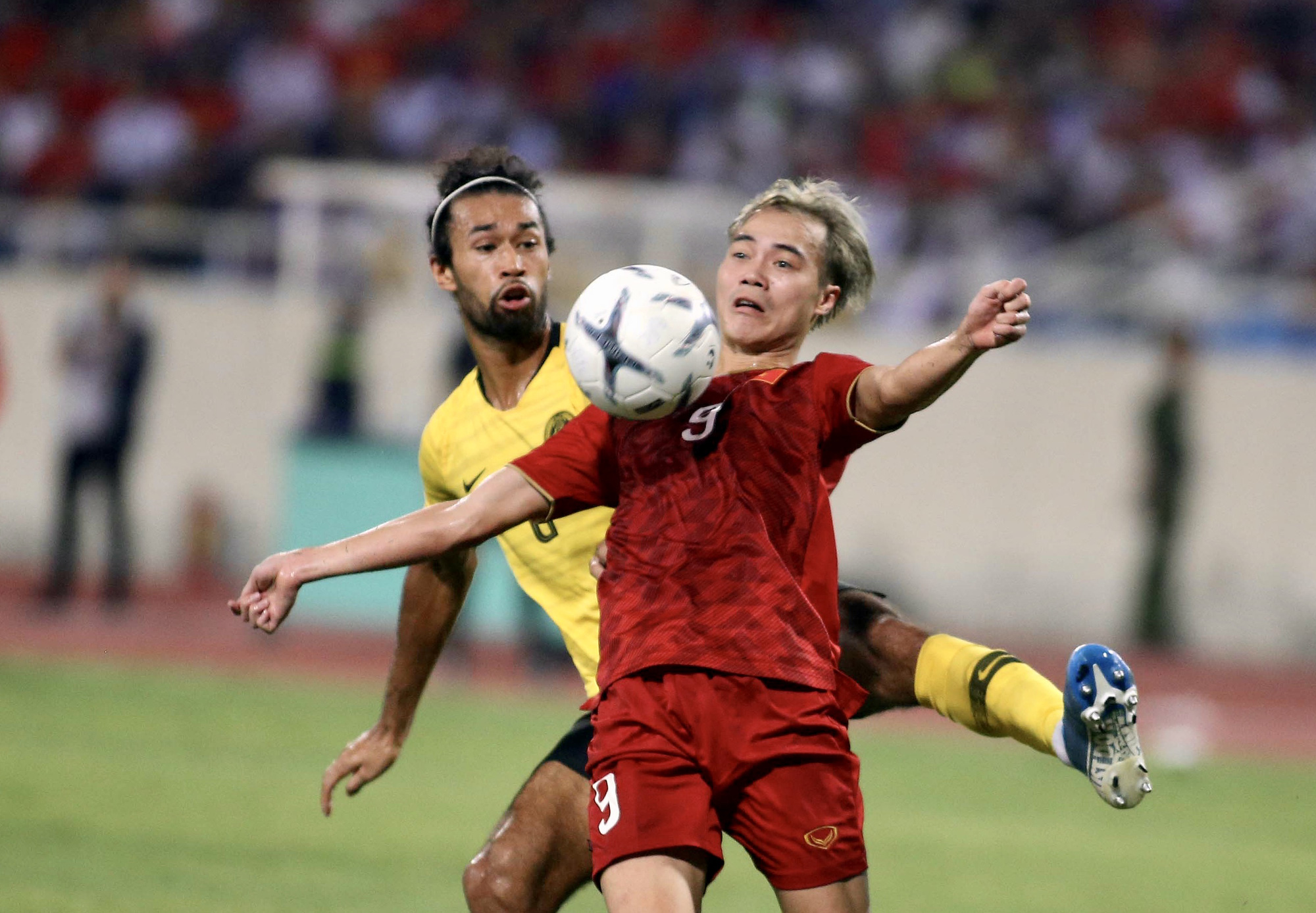 FIFA, AFC agree to postpone Asian FIFA World Cup qualifiers