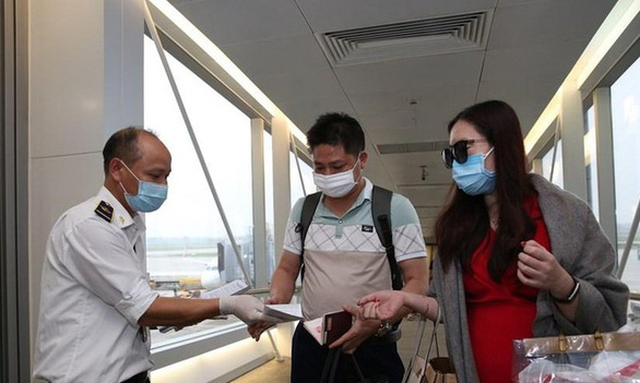 Tour guide counted as 39th COVID-19 patient in Vietnam