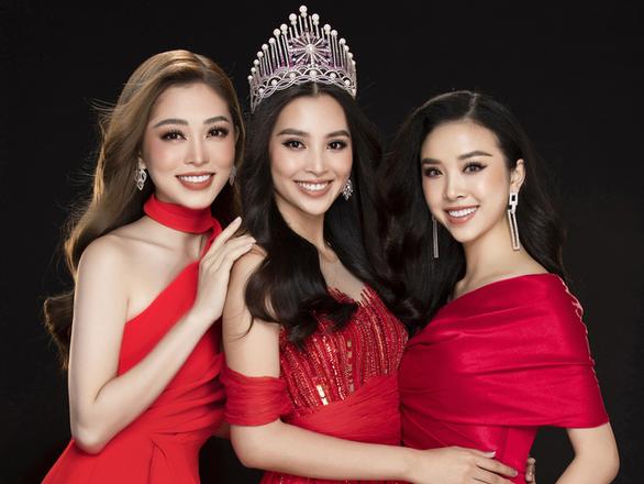 Miss Vietnam postponed indefinitely over novel coronavirus