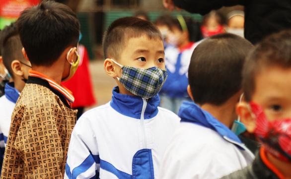 No school until April in Ho Chi Minh City