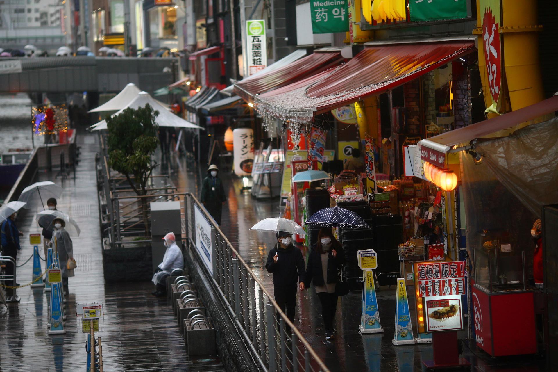 Japan coronavirus infections rise to 1,484: NHK