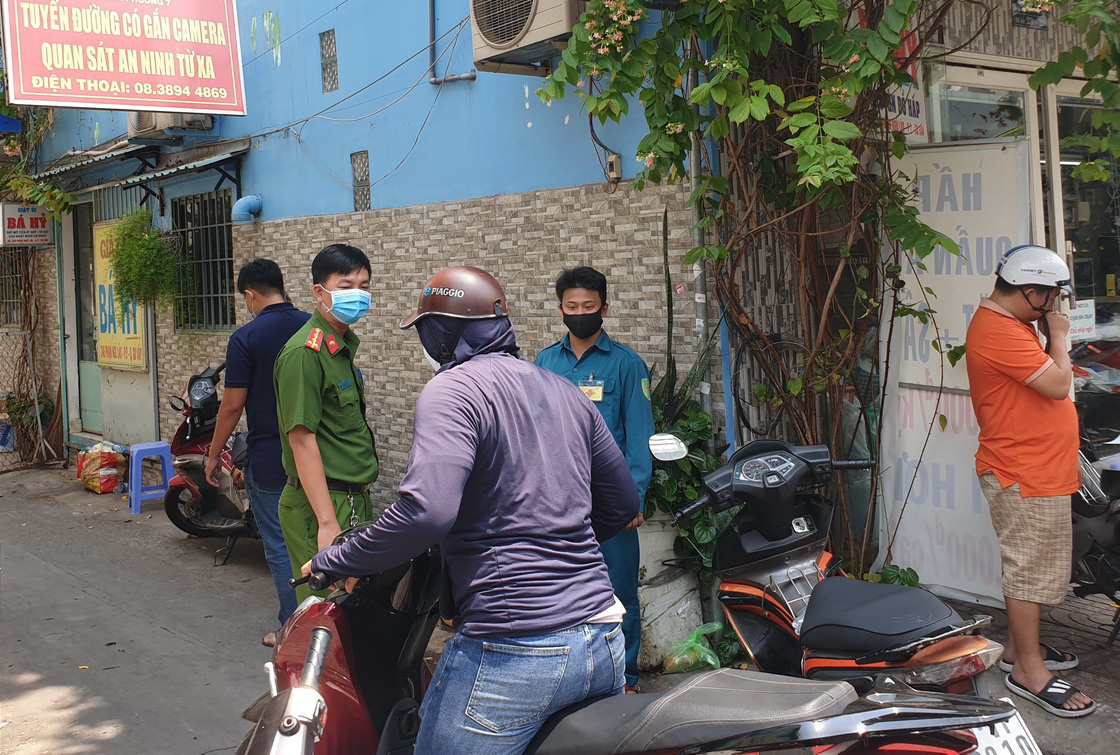 Vietnam adds five COVID-19 cases, tally mounts to 66
