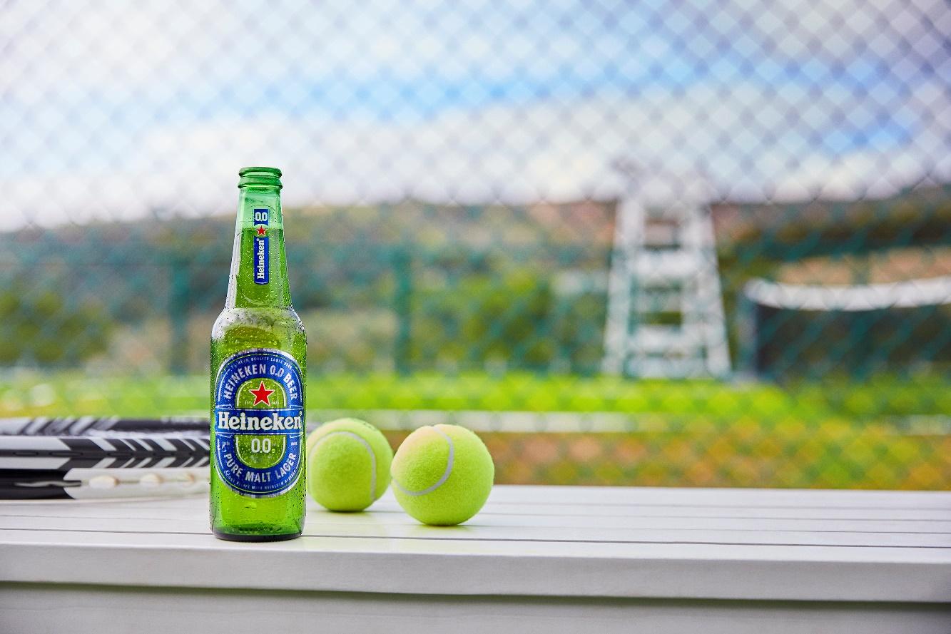 Heineken launches 'Heineken 0.0' in Vietnam: great taste with zero alcohol