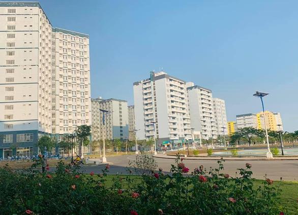 Ho Chi Minh City university readies dorm rooms for COVID-19 quarantine