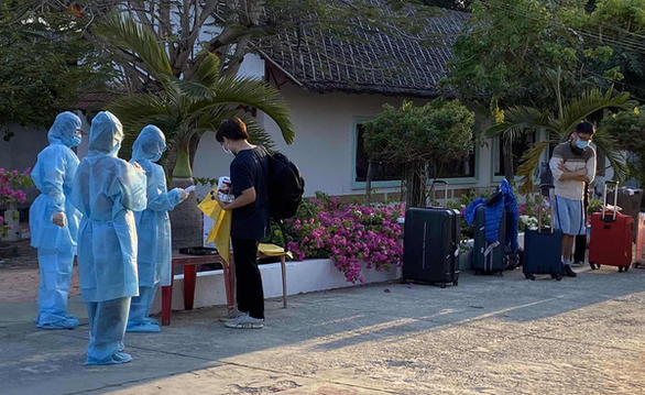 Vietnam issues guidance on pay-to-stay COVID-19 quarantine service