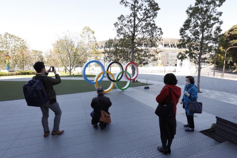 Tokyo Olympics postponed over coronavirus pandemic