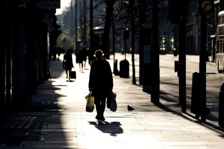 Massive risks to world economy as virus battle rages
