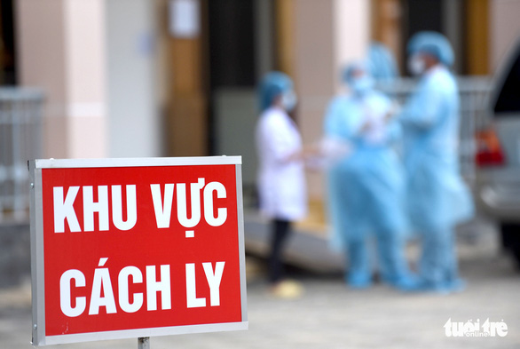53 hospital employees quarantined after attending funeral in Ho Chi Minh City