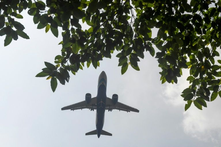 Airline and airport staff, who are still being called on for evacuations of Indians stuck overseas and manage key cargo deliveries, have also been threatened. Photo: AFP