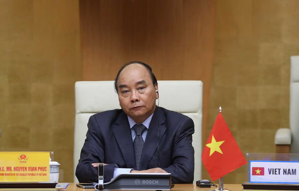 Vietnam's PM joins G20 emergency videoconference on COVID-19