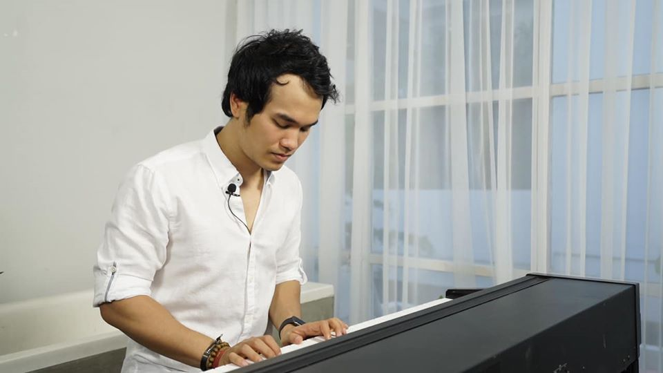 Young musician behind Vietnam's globally famous COVID-19 PSA