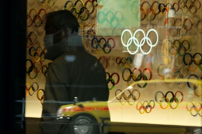 Tokyo Olympic organisers are aware of the gargantuan task of trying to reschedule the Games. Photo: AFP