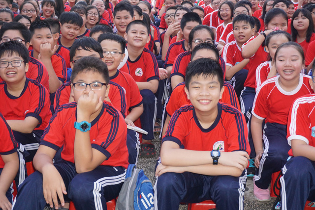 Ho Chi Minh City schools to stay closed through April 19