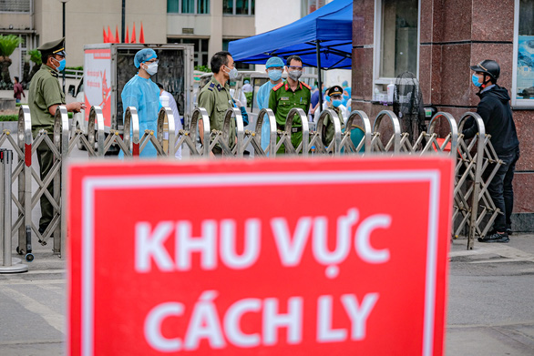 Vietnam reports nine more COVID-19 cases, adds 12 recovered patients