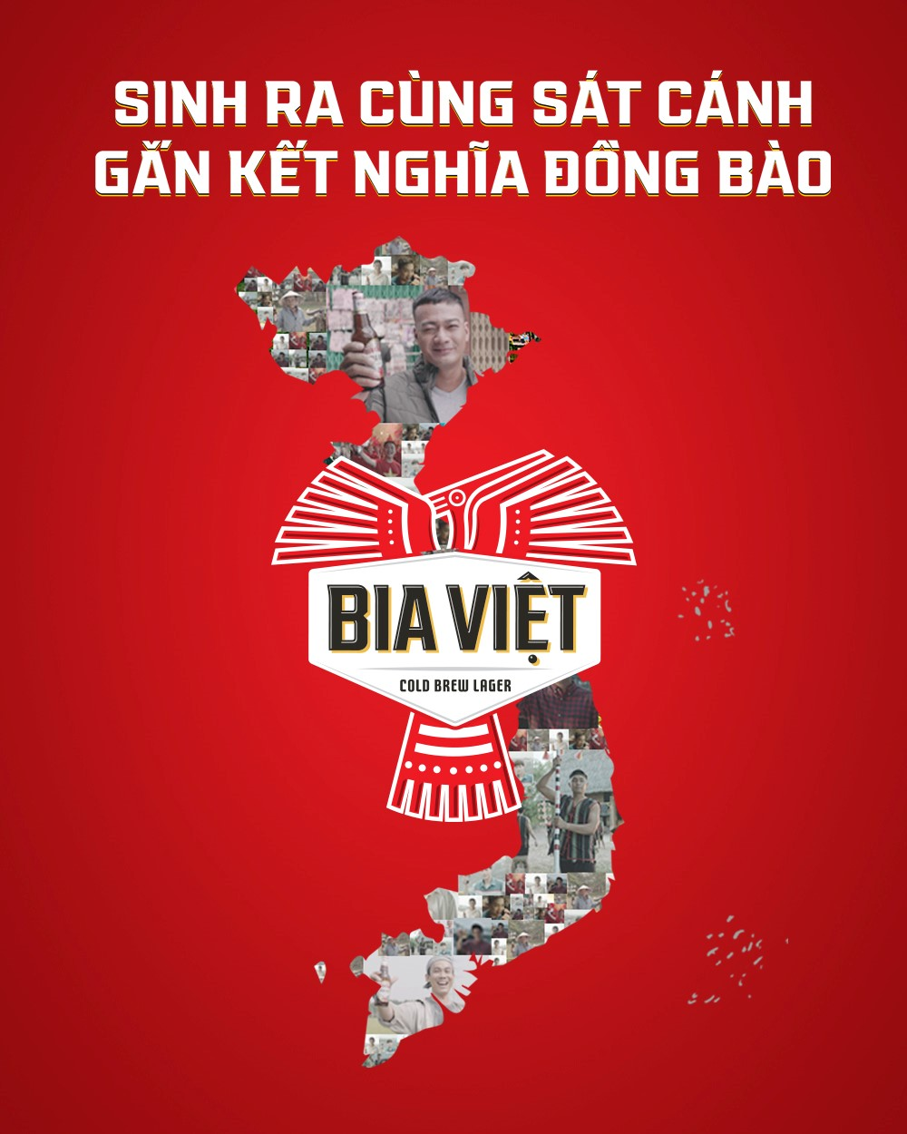 Bia Viet – Born in Vietnam for Vietnam