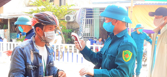 Vietnamese provinceexplainschargingreturnees from Hanoi, Saigon for quarantine costs