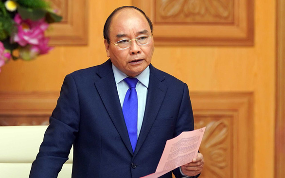 Vietnam PM tells Western Pacific Region health conference 'concerted efforts' will help beat COVID-19
