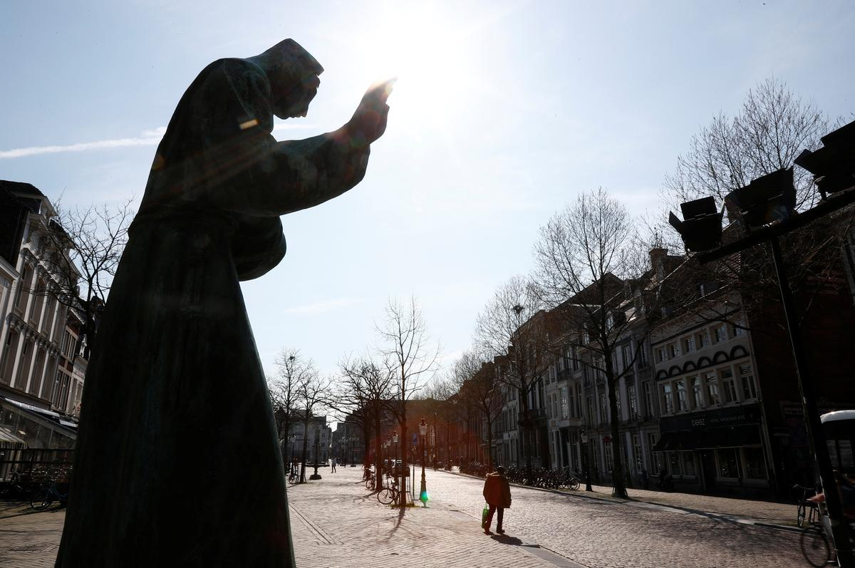 Dutch woman aged 107 survives coronavirus