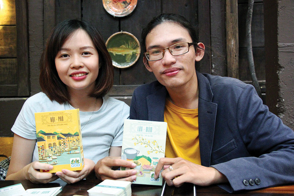 Theseyoung professionals are using board games to bringVietnamese culture to world