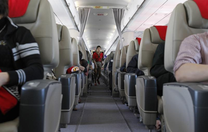 Vietnamese airlines to resume domestic flights from April 16
