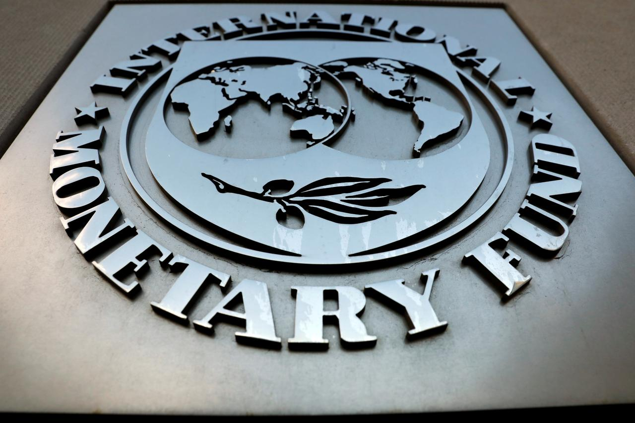 IMF to provide debt relief to help 25 countries deal with pandemic