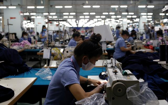 Vietnam targets 7% annual GDP growth over next five years