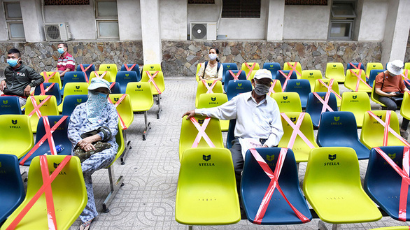 Ho Chi Minh City moots extension of social distancing till end of April
