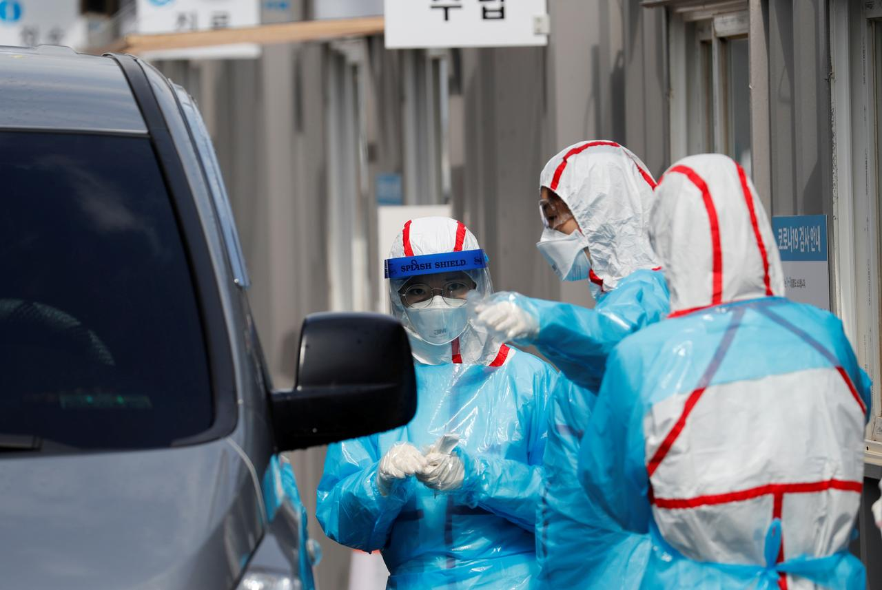 Ahead of the curve: South Korea's evolving strategy to prevent a coronavirus resurgence