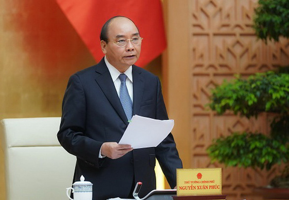 Gov't prolongs social distancing in Hanoi, Saigon, Da Nang by one week