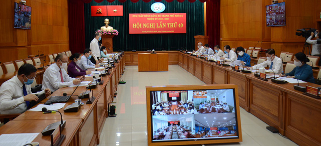 Over 1,500 Ho Chi Minh City firms dissolved in Q1 2020