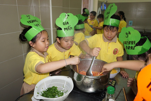 Back-to-school date delayed to May in most parts of Vietnam
