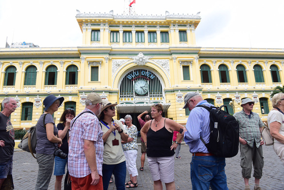 358 foreigners stranded in Vietnam want to go home: VNAT