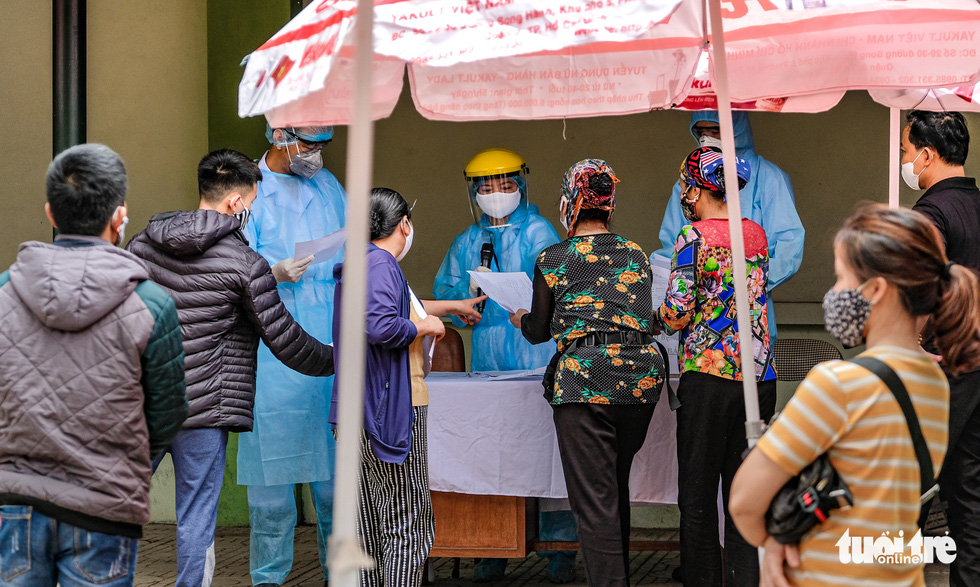 Vietnam reports one COVID-19 patient retesting positive, two hospital discharges; active cases at 66