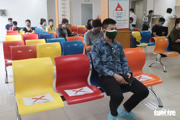 Vietnam registers no new COVID-19 cases for five consecutive mornings