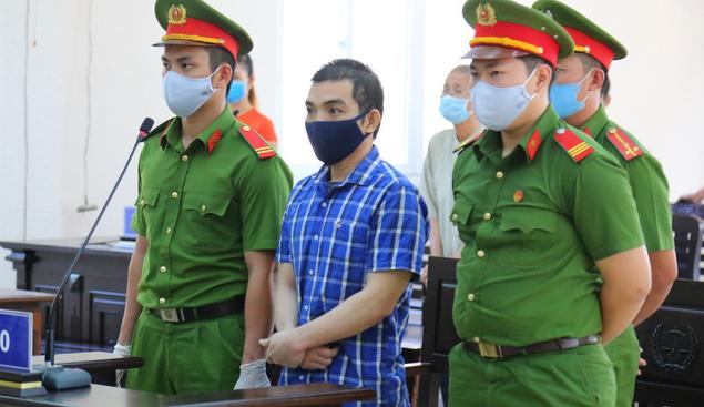 Vietnam jails man for 11 years for 'terrorist' tax office bombing