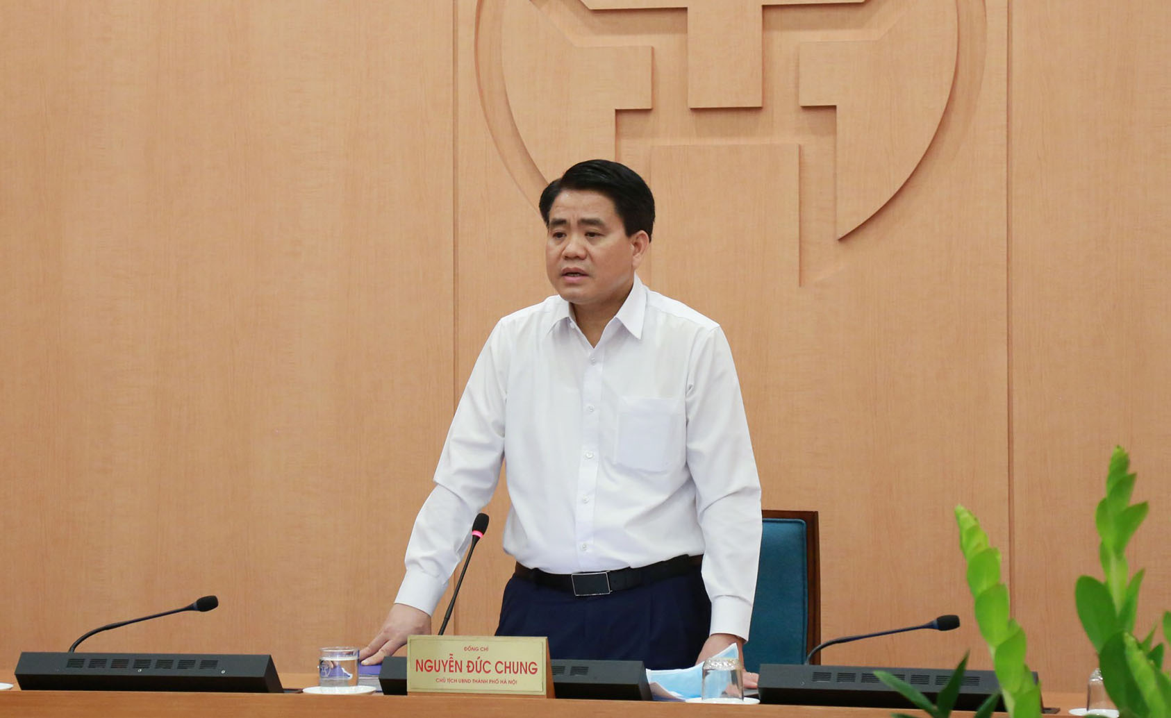 Hanoi resumes businesses in 28/30 districts