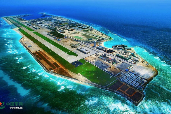How China weaponizes COVID-19 in the East Vietnam Sea