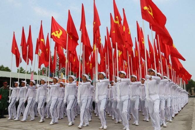 Ho Chi Minh City to hold online activities to mark 45 years of Reunification Day