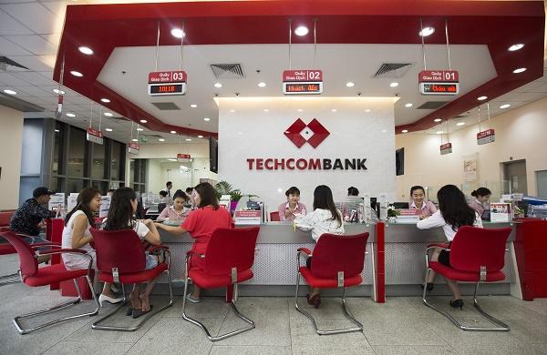 Vietnam's Techcombank logs record profit before tax in Q1 2020