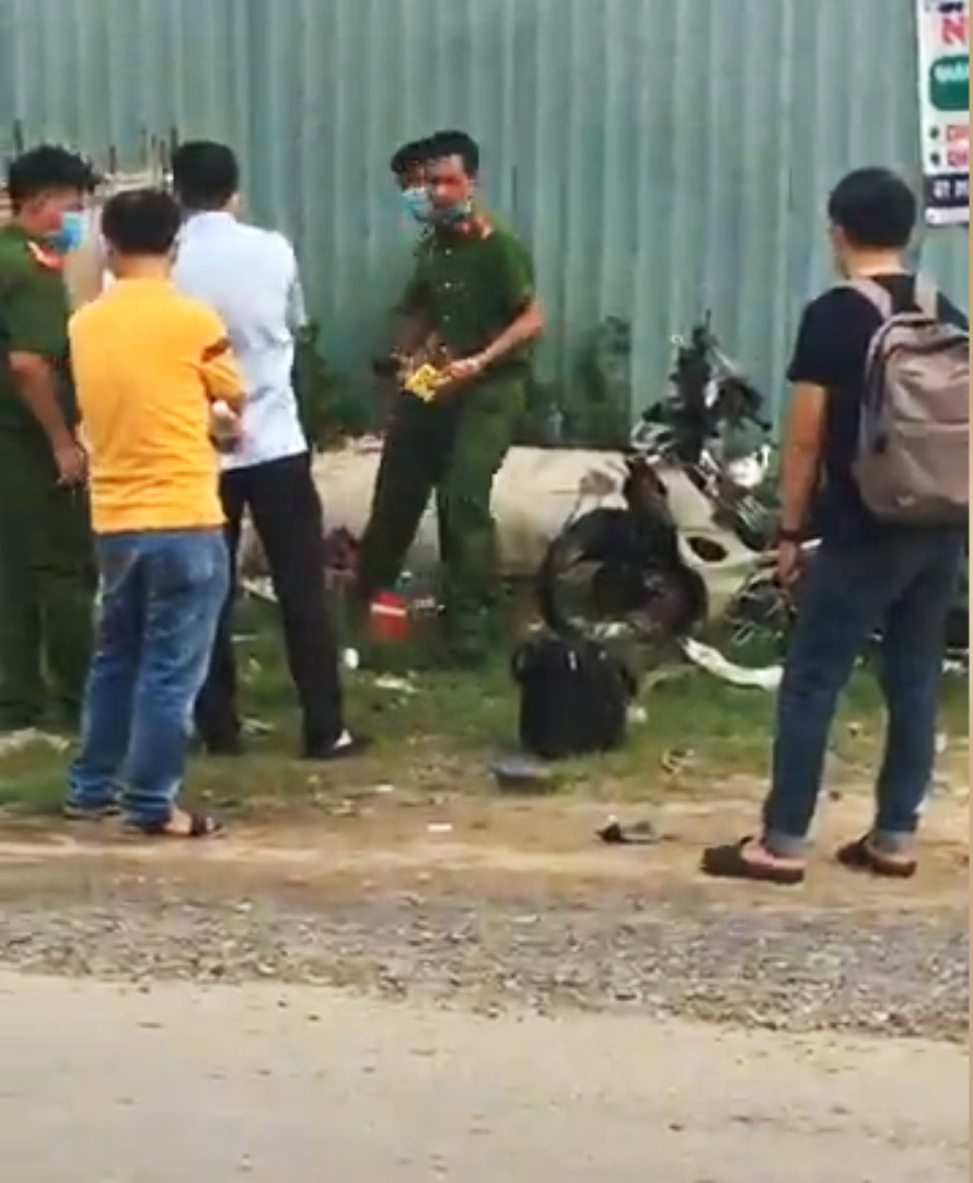 Teenage phone snatchers nabbed for causing victim's death in Ho Chi Minh City