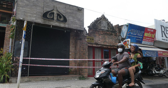 Five COVID-19 relapse cases linked to Buddha bar in Saigon