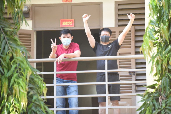 British expert confirmed as Vietnam's latest coronavirus patient