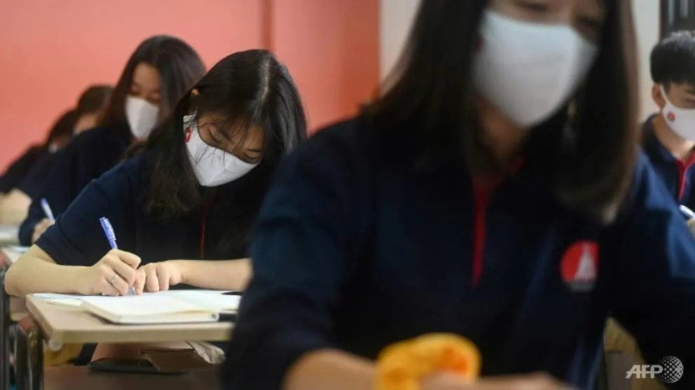 The Southeast Asian nation has recorded just 271 virus cases and zero deaths, according to official tallies. Photo: AFP