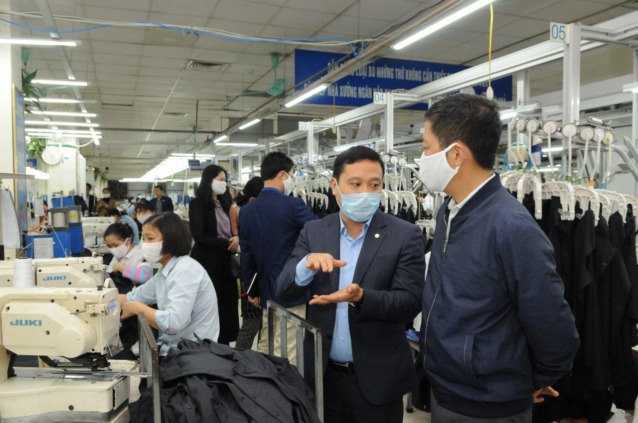 Vietnam looks to bolster ties with overseas markets to help coronavirus-stricken firms